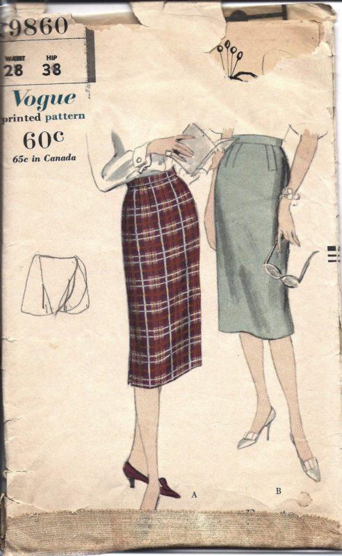 Craft Sewing Patterns - PrairieGrit