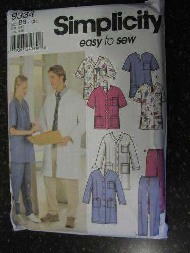 Craft Sewing Patterns - PrairieGrit