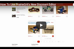how-to-use-prairiegrits-discount-editor