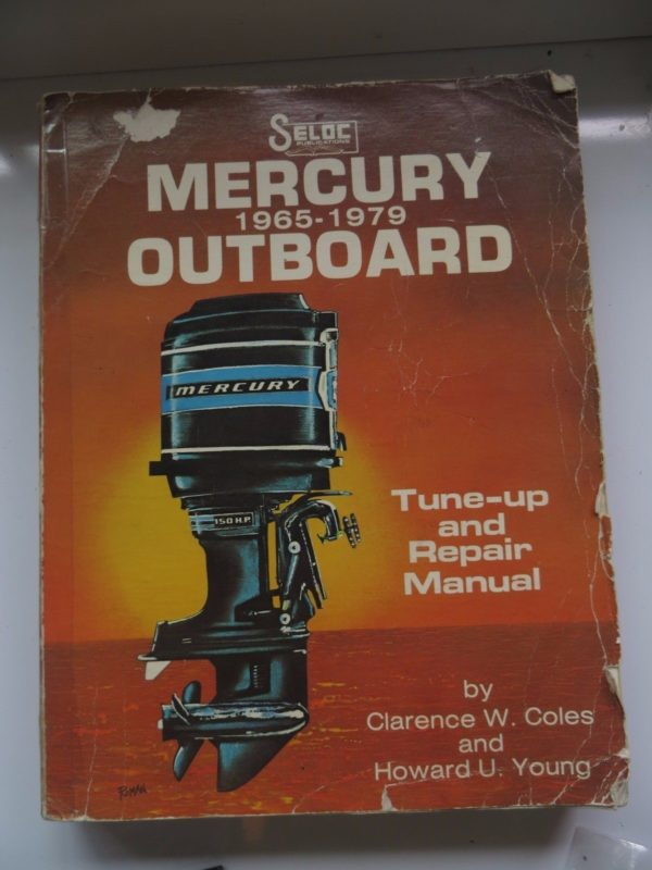 Seloc manuals array mercury outboards 1965 79 tune up and repair manual bookseloc rh prairiegrit com fandeluxe Images