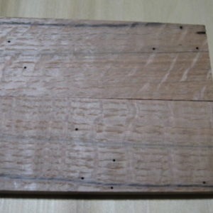 quartersawn-blackjack-oak-knife-scales-for-sale-free-shipping-knife-handles-knifemaking-supplies