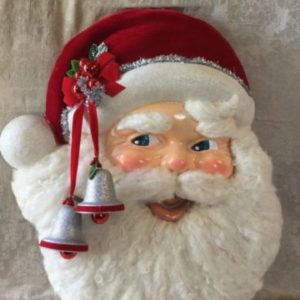 1950s-style-santa-wall-mask-from-katherines-collection-door-hanging