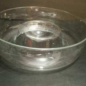 vintage-princess-house-heritage-chip-and-dip-bowl-shrimp-salad-holiday-display