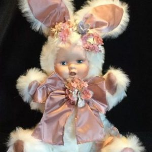 anne-geddes-porcelain-easter-spring-bunny-baby-plush-doll