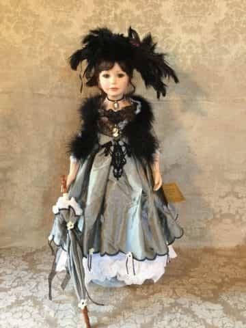 thelma-resch-annabelle-porcelain-doll-danbury-mint