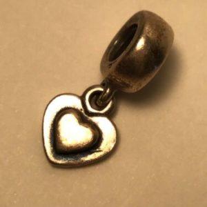 pandora-dangling-heart-charm-bead-925-silver-authentic