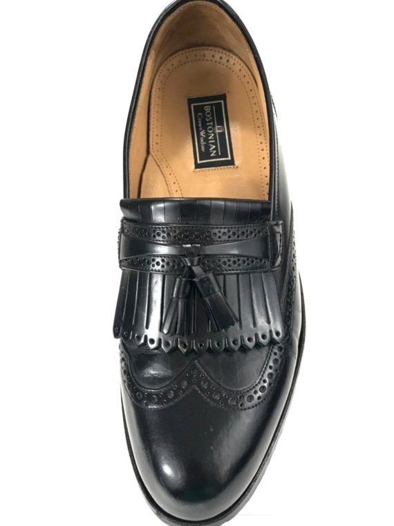 bostonian-crown-windsor-mens-black-loafer-size-9-5-d
