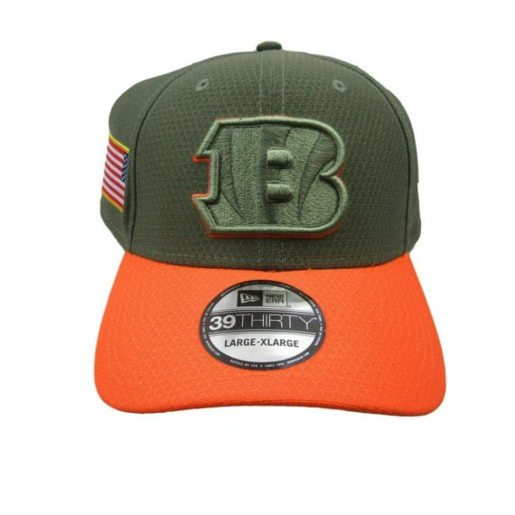 cincinnati-bengals-new-era-salute-to-service-size-large-xl-fitted-hat-39thirty