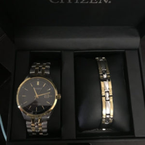 citizen-watch-bracelt-set
