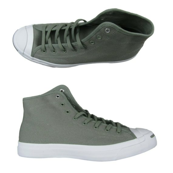 converse-jack-purcell-mid-sneakers-dark-stucco-light-olive-size-10-mens-159669c