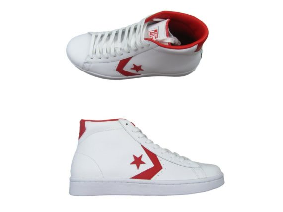 converse-pro-leather-76-mid-shoes-size-9-mens-white-casino-red-157426c-new