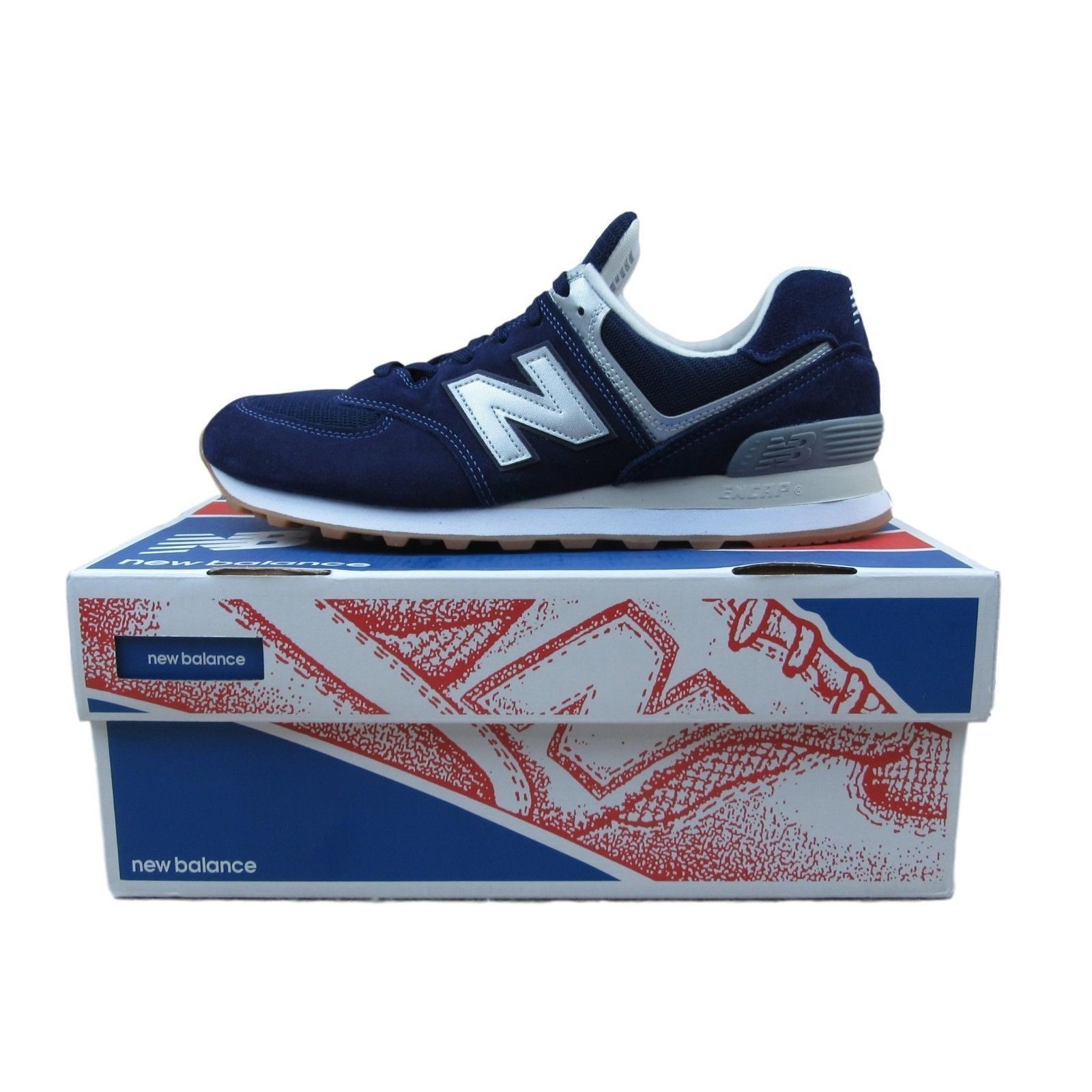 new balance 574 blue suede Sale,up to