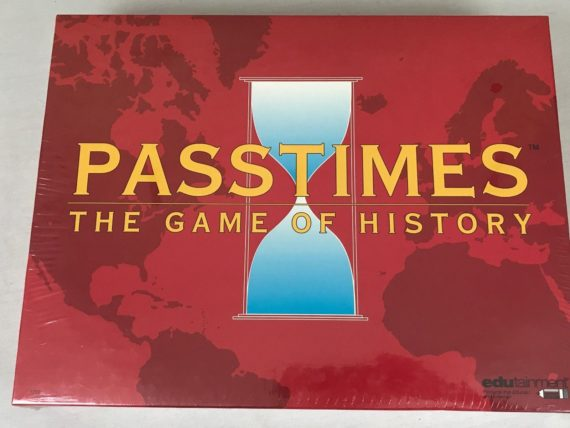 new-passtimes-the-game-of-history-board-game-1992-sealed