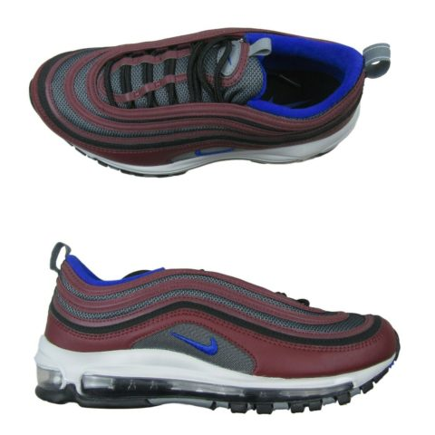 nike-air-max-97-night-maroon-racer-blue-size-9-mens-shoes-921826-012-new