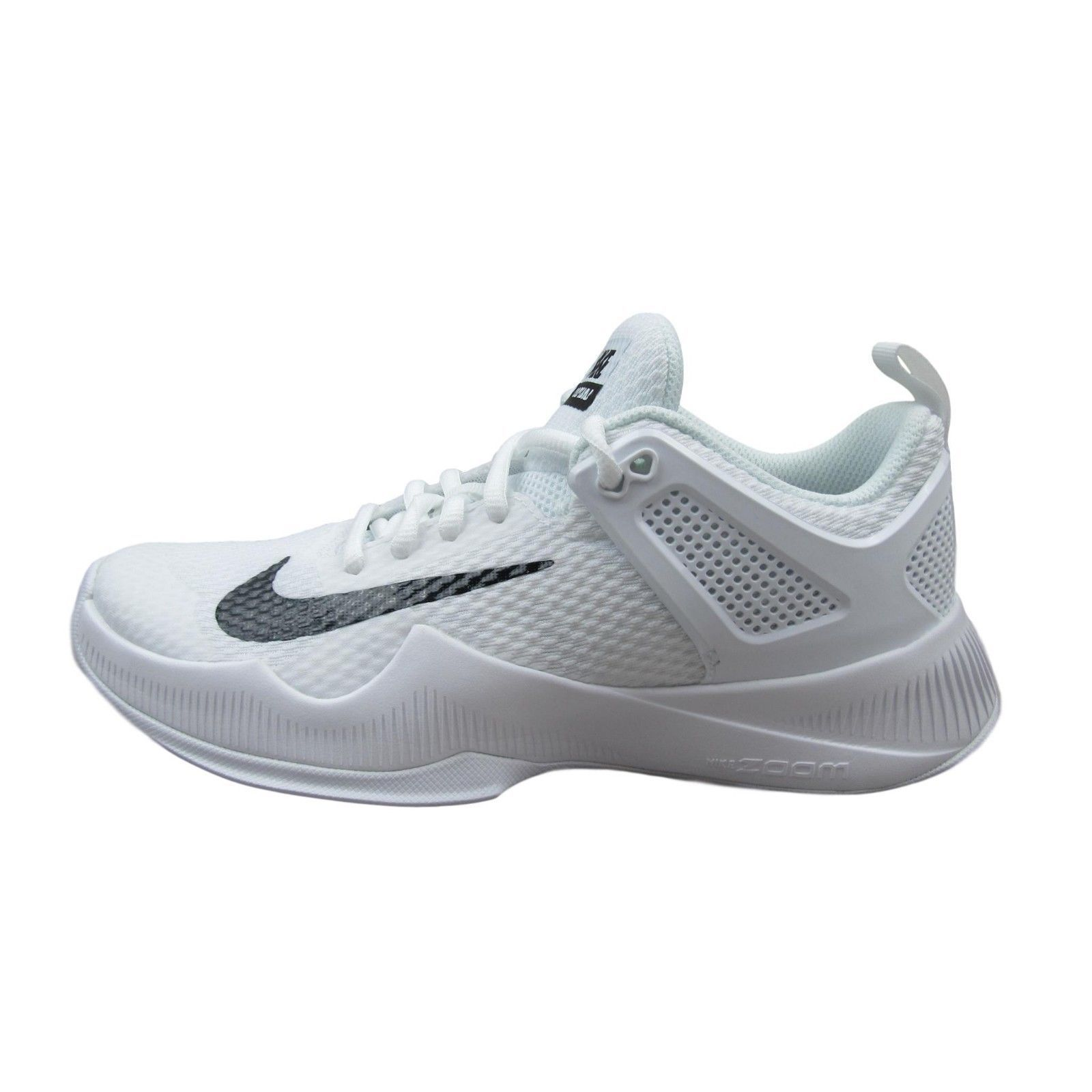 uk availability a841a 3abe8 nike-air-zoom-hyperace-volleyball-shoes-womens-902367-