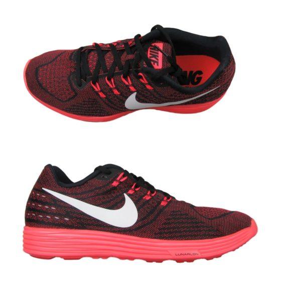 nike-lunartempo-2-running-shoes-size-10-5-mens-red-black-crimson-818097-601