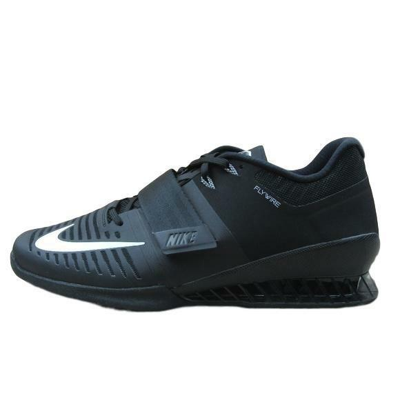 pretty nice 65c47 46c41 nike-romaleos-3-weightlifting-training-shoes-size-14-