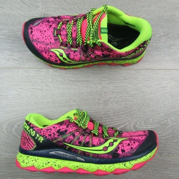 saucony-nomad-tr-womens-size-7-5-running-shoes-black-volt-pink-s10287-2