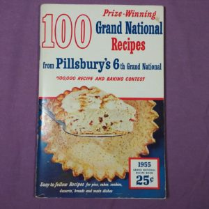 100-grand-national-recipes-pillsbury-ad-vintage-cookbook-booklet-pamphlet