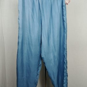 100-silk-blue-pants-pajamas-washable-h901223-35-x-29-1-2-m-c-hammer