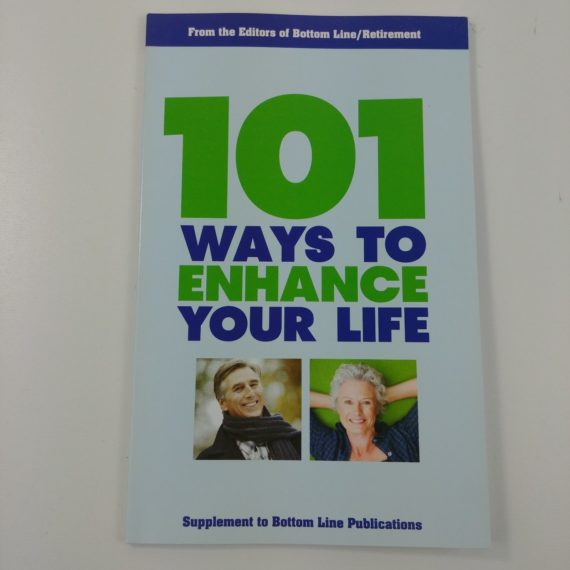 101-ways-to-enhance-your-life-bottom-line-retirement-health-money-booklet