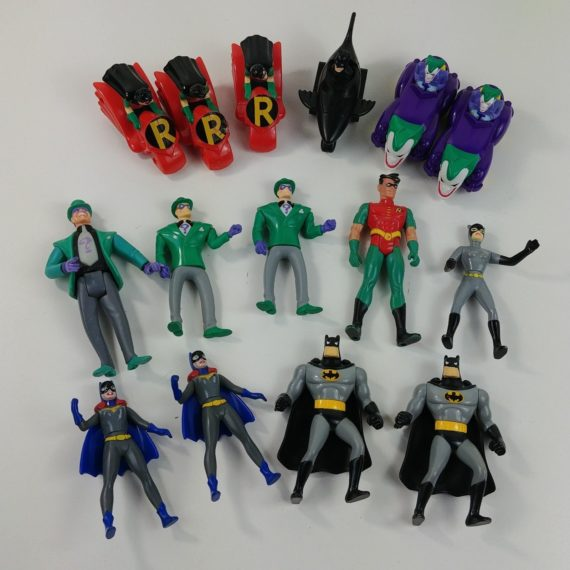 15-mcdonalds-batman-figures-joker-cat-woman-riddler-robin-1990s-lot-01