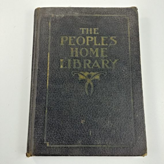 1917-the-peoples-home-library-book-hardcover-alice-gitchell-kirk-book-2