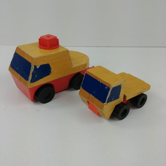 1971-72-mattel-putt-putt-railroad-parts-2-pcs-replacement-vehicles-4