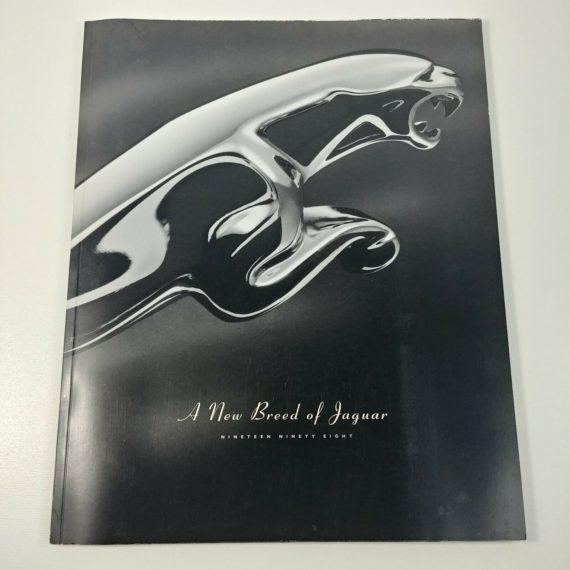 1998-jaguar-advertising-print-booklet-a-new-breed-xj8-xj8l-vanden-plas-xjr-xk8