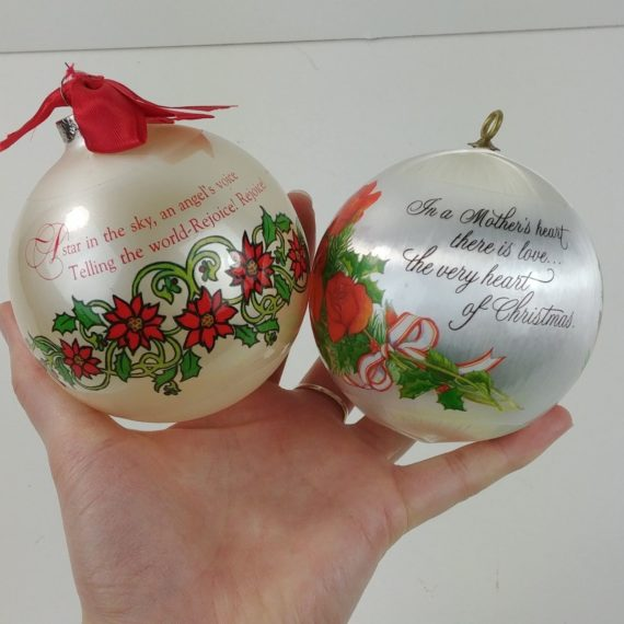 2-christmas-ornaments-round-helen-steiner-rice-1980-mother-poem-1981-50