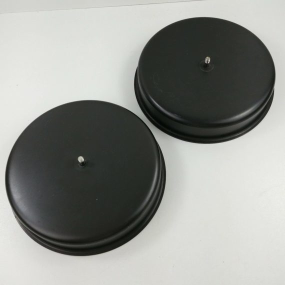 2-miracle-maid-8-saucepan-pot-lids-replacement-tops-lot-no-handles-09