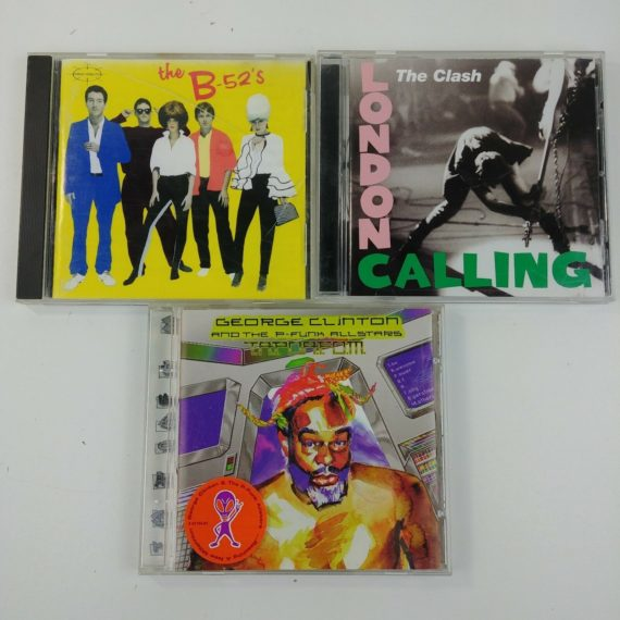 3-punk-pop-music-cds-the-clash-the-b-52s-george-clinton-p-funk-allstars-22