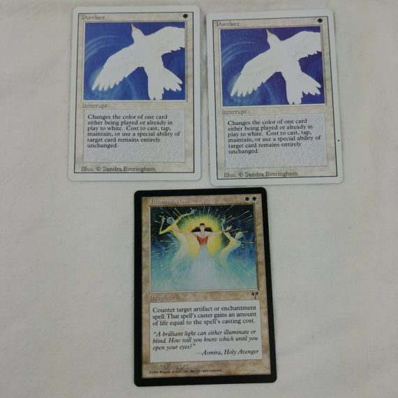 3-purelace-illumination-interrupt-magic-the-gathering-mtg-card-lot-48