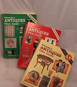 3-schroeders-antiques-price-guide-1987-1988-1993