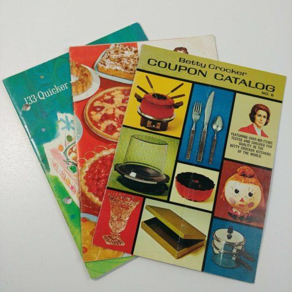 3-vintage-betty-crocker-bisquick-cooking-booklets-cookbook-coupon-catalog
