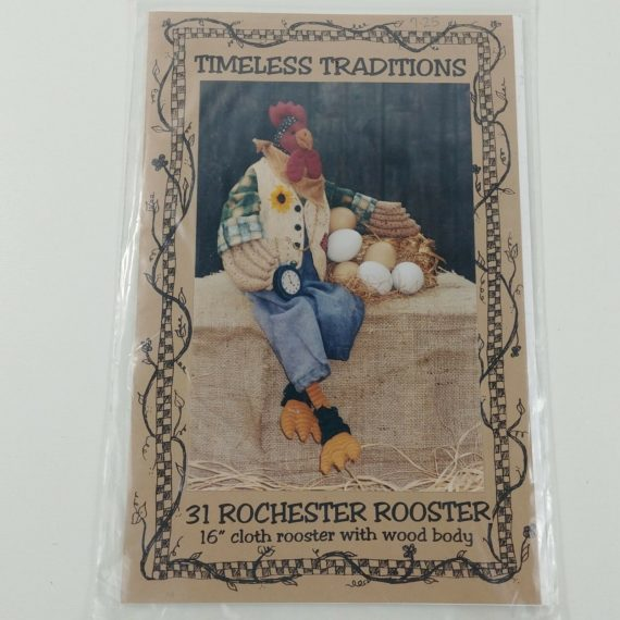 31-rochester-rooster-timeless-traditions-sew-craft-pattern-farm-barnyard-3