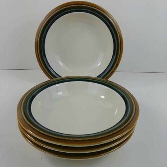 4-pfaltzgraff-canyon-ridge-rim-soup-bowls-8-1-4-stoneware-9473861-lot-37