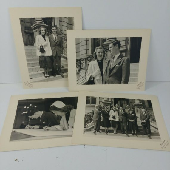 4-vintage-bw-photos-nursing-exam-family-posed-belgium-immigrants-new-york-23