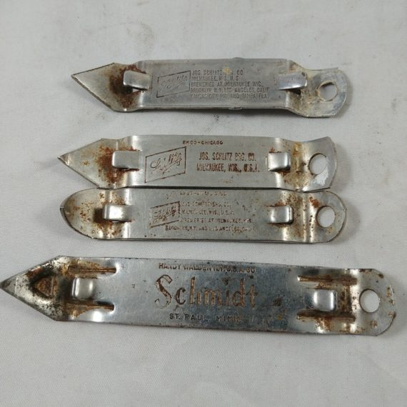 4-vintage-schmidt-and-schlitz-cap-lifter-can-piercer-bottle-openers-4