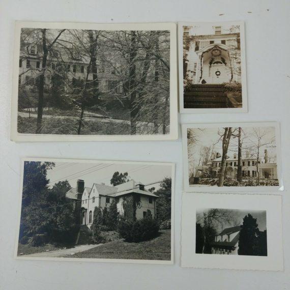 5-vintage-bw-photos-homes-houses-high-society-immigrants-belgium-to-ny-lot-20