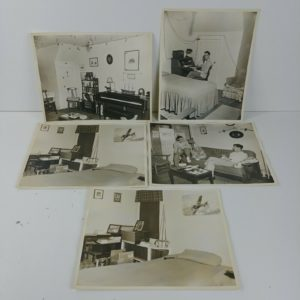 5-vintage-bw-photos-young-men-brothers-family-home-immigrants-new-york-lot-13