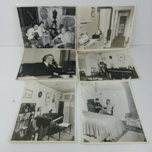 6-vintage-bw-photos-young-men-brothers-family-home-immigrants-new-york-lot-14