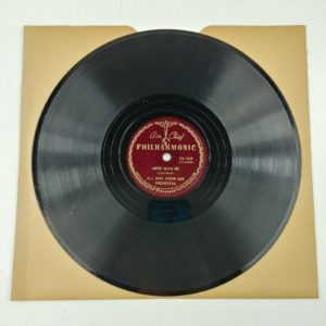 78-rpm-abide-with-me-lyte-monk-all-girl-choir-and-orchestra-fr-19-b