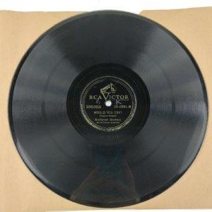 78-rpm-buchanan-brothers-would-you-cry-rca-virgina-midgett-victor-20-2891
