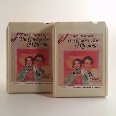 8-track-the-golden-age-of-operetta-tape-lot-various-artists