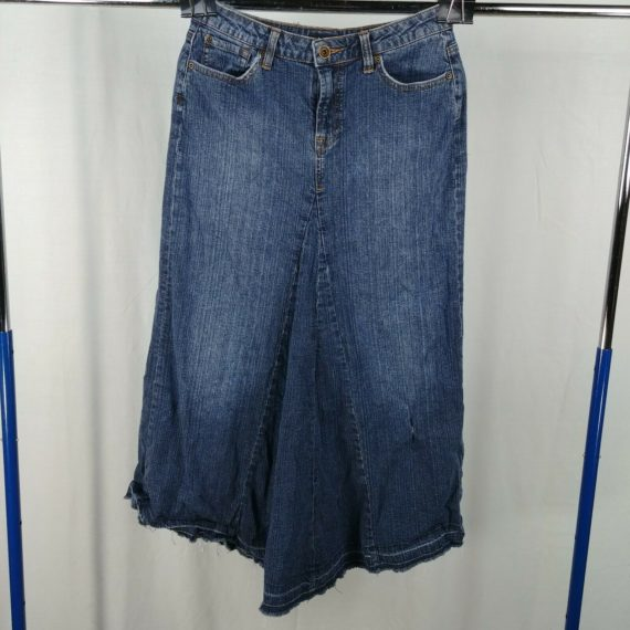 a-n-a-a-new-approach-modest-denim-jean-skirt-womens-size-8-p