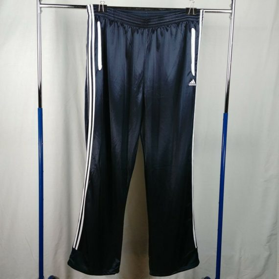 adidas-active-wear-exercise-pants-black-w-white-stripes-mens-size-4xlt