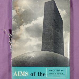 aims-of-the-united-nations-first-edition-1955-hc-w-dj-dutton-co-pub