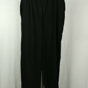 alfred-dunner-black-dress-pants-slacks-suit-womens-petite-size-12-12p
