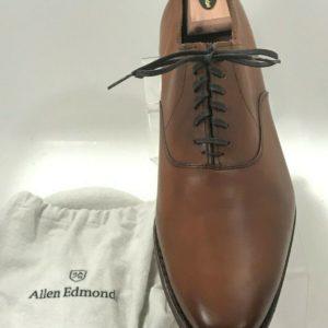 allen-edmonds-carlyle-walnut-leather-plain-toe-oxford-sz-11-5d-8832